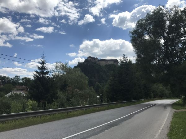 Wyprawa Lato na gorących źródłach - Namiestów, Vitanová, Zakopane, Korbielów, Czechowice-Dziedzice - zdjęcie 8