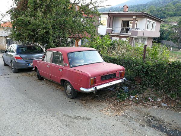 Wyprawa Support przed Bułgarią w Macedonii - zdjęcie 11