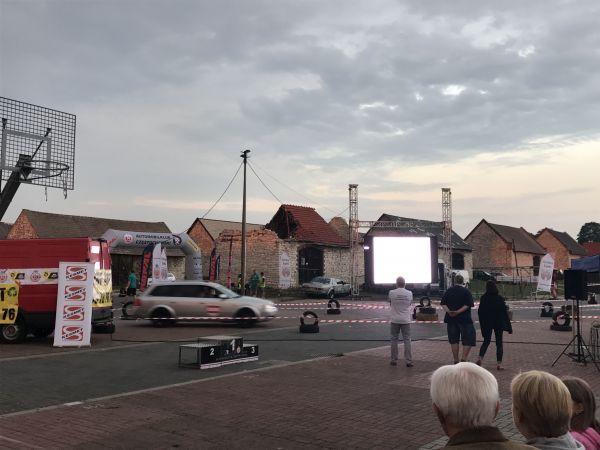 Wyprawa Runda Mistrzostw Polski Pojazdów Zabytkowych - Częstochowa - zdjęcie 27