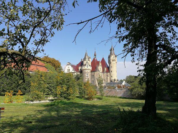 Wyprawa Czechy - Jeseniky - zdjęcie 2