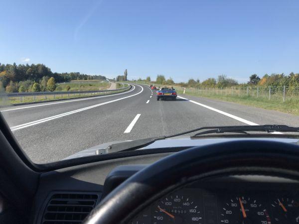 Wyprawa VII Beskidzki Zlot Pojazdów Zabytkowych - Wisła, Górki Wielkie, Bielsko-Biała - zdjęcie 37