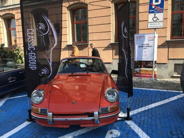 Wyprawa VII Beskidzki Zlot Pojazdów Zabytkowych - Wisła, Górki Wielkie, Bielsko-Biała - zdjęcie 42