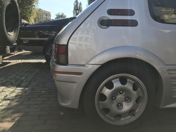 Wyprawa VII Beskidzki Zlot Pojazdów Zabytkowych - Wisła, Górki Wielkie, Bielsko-Biała - zdjęcie 50