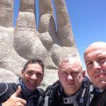 Ameryka Południowa na MOTOCYKLU 2017 - zdjęcie z wyprawy