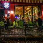 BAŁKANY OD KUCHNI - Beograd, Bistrica, Bečići, Cetinje, Stari Bar, Bar, Studenci, Senj, Keszthely - zdjęcie z wyprawy