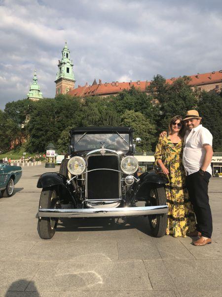 Wyprawa Kraków - zdjęcie 11
