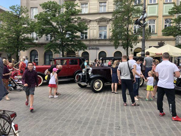 Wyprawa Kraków - zdjęcie 8