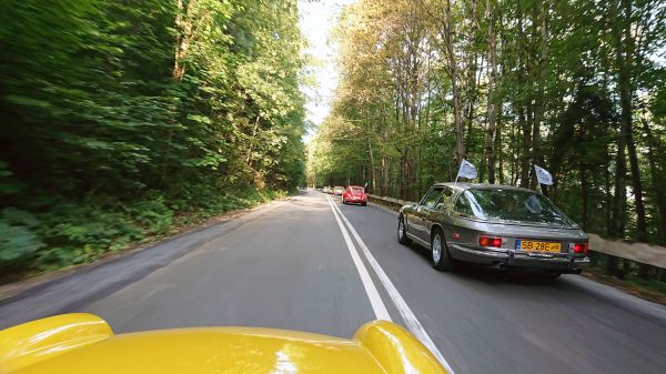 Wyprawa Classic Group na Tour de Pologne - zdjęcie 3