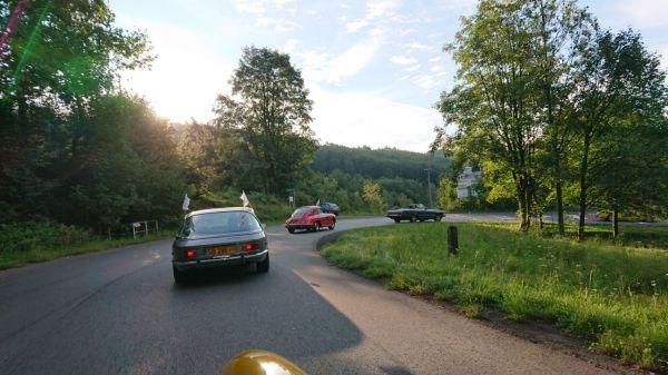 Wyprawa Classic Group na Tour de Pologne - zdjęcie 6