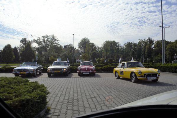 Wyprawa Classic Group na Tour de Pologne - zdjęcie 11