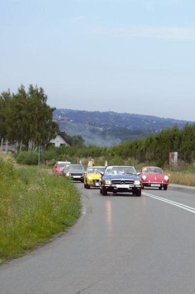 Wyprawa Classic Group na Tour de Pologne - zdjęcie 16