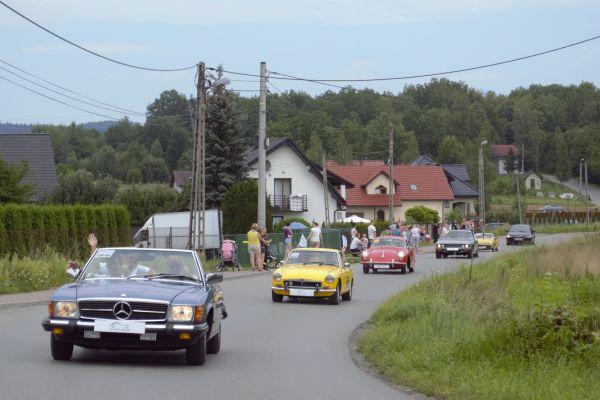 Wyprawa Classic Group na Tour de Pologne - zdjęcie 17