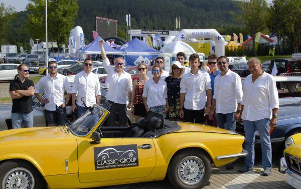 Wyprawa Classic Group na Tour de Pologne - zdjęcie 18