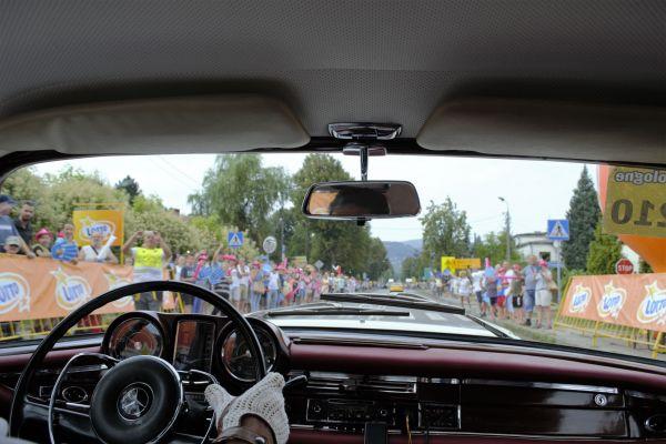 Wyprawa Classic Group na Tour de Pologne - zdjęcie 19