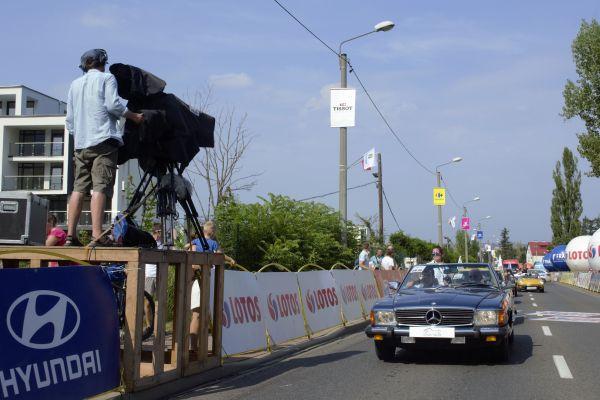 Wyprawa Classic Group na Tour de Pologne - zdjęcie 20