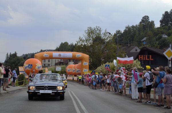 Wyprawa Classic Group na Tour de Pologne - zdjęcie 21