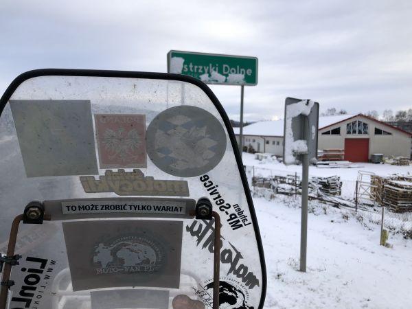 Wyprawa Bieszczady zimą - zdjęcie 20