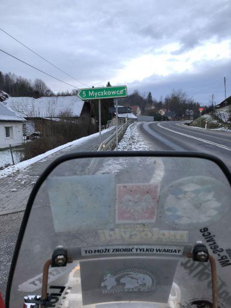 Wyprawa Bieszczady zimą - zdjęcie 5