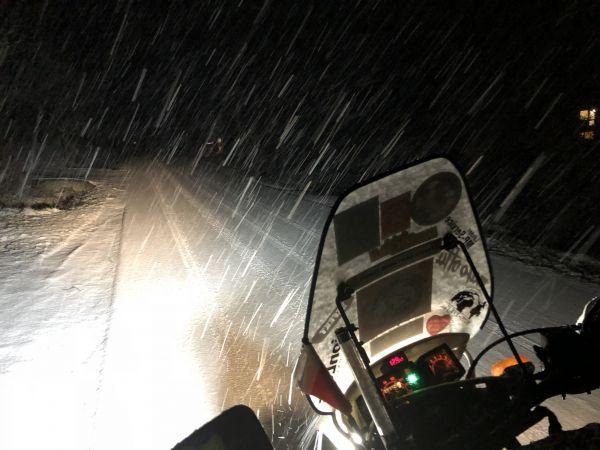 Wyprawa Bieszczady zimą - zdjęcie 6