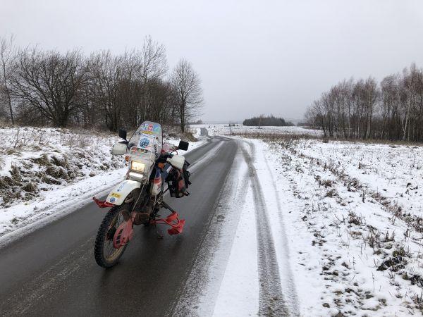 Wyprawa Bieszczady zimą - zdjęcie 22