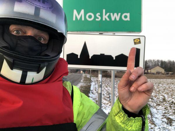 Wyprawa Mała Moskwa - zdjęcie 6
