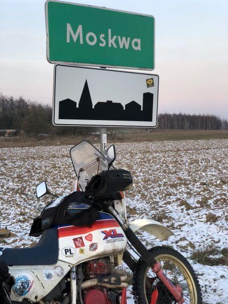 Wyprawa Mała Moskwa - zdjęcie 1