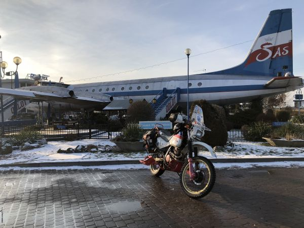 Wyprawa Mała Moskwa - zdjęcie 3