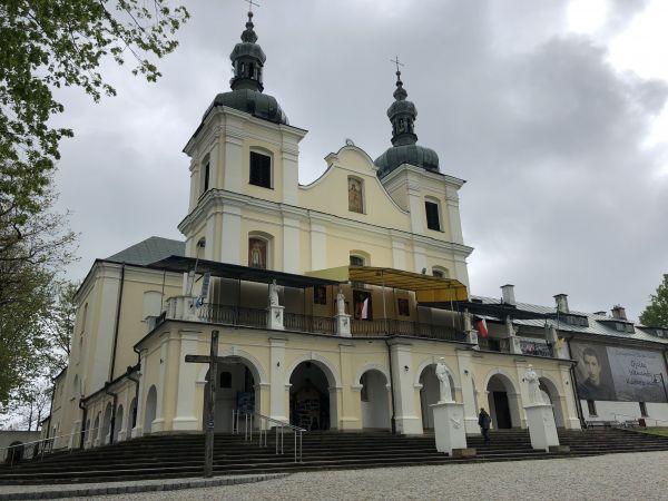 Wyprawa Bieszczady na weekend - Maj 2019 - zdjęcie 2