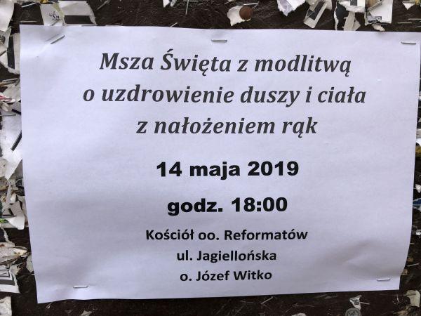Wyprawa Bieszczady na weekend - Maj 2019 - zdjęcie 22