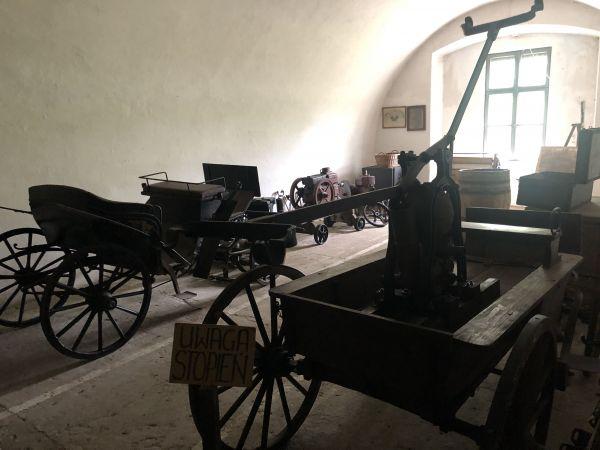 Wyprawa Bieszczady na weekend - Maj 2019 - zdjęcie 37