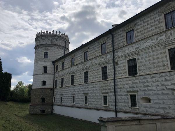 Wyprawa Bieszczady na weekend - Maj 2019 - zdjęcie 46