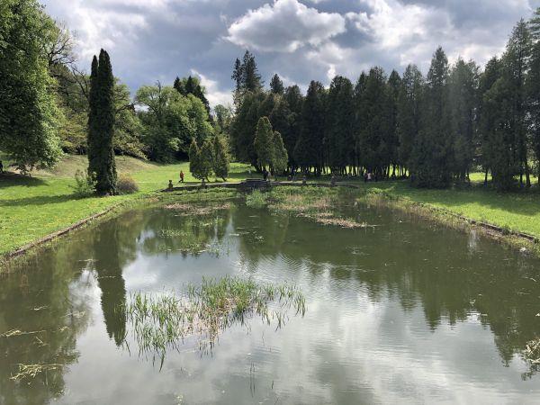 Wyprawa Bieszczady na weekend - Maj 2019 - zdjęcie 51