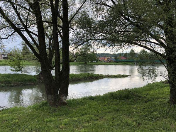 Wyprawa Bieszczady na weekend - Maj 2019 - zdjęcie 60
