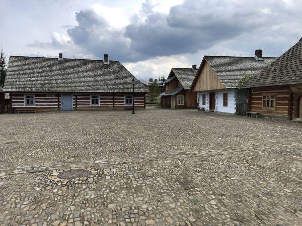 Wyprawa Bieszczady na weekend - Maj 2019 - zdjęcie 66