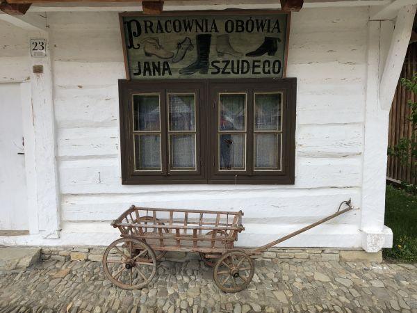 Wyprawa Bieszczady na weekend - Maj 2019 - zdjęcie 67