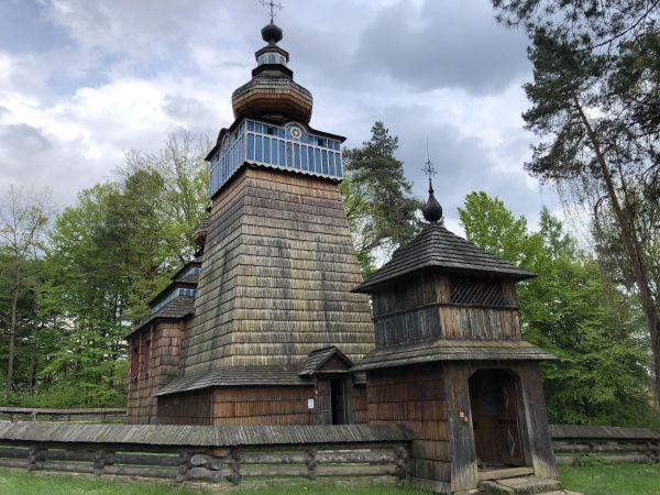 Wyprawa Bieszczady na weekend - Maj 2019 - zdjęcie 88