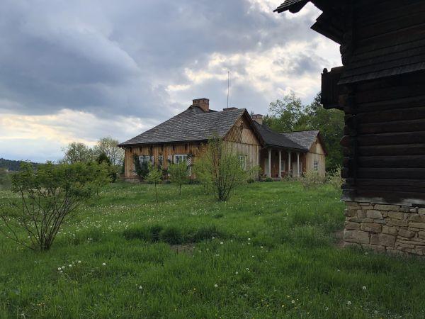Wyprawa Bieszczady na weekend - Maj 2019 - zdjęcie 93