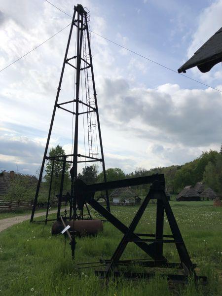 Wyprawa Bieszczady na weekend - Maj 2019 - zdjęcie 96