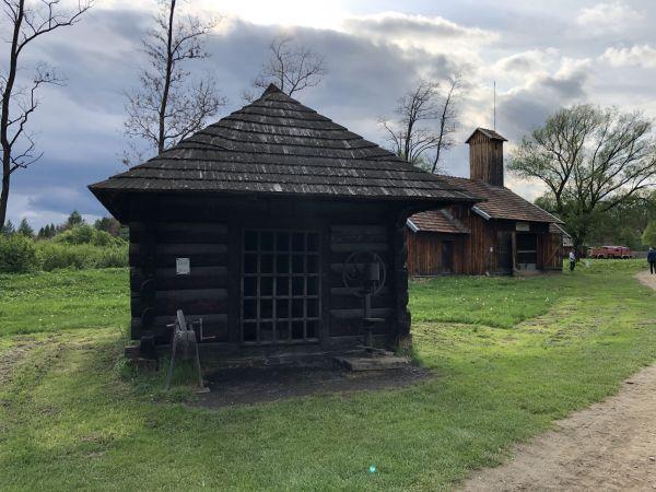 Wyprawa Bieszczady na weekend - Maj 2019 - zdjęcie 107