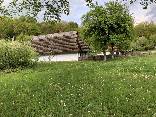 Wyprawa Bieszczady na weekend - Maj 2019 - zdjęcie 111