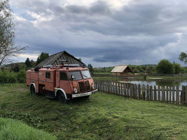 Wyprawa Bieszczady na weekend - Maj 2019 - zdjęcie 113