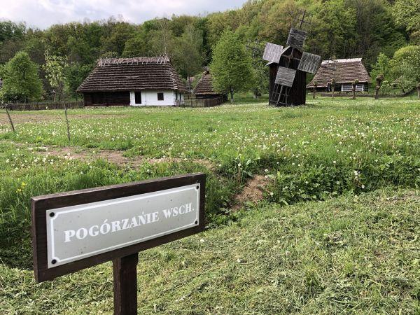Wyprawa Bieszczady na weekend - Maj 2019 - zdjęcie 114