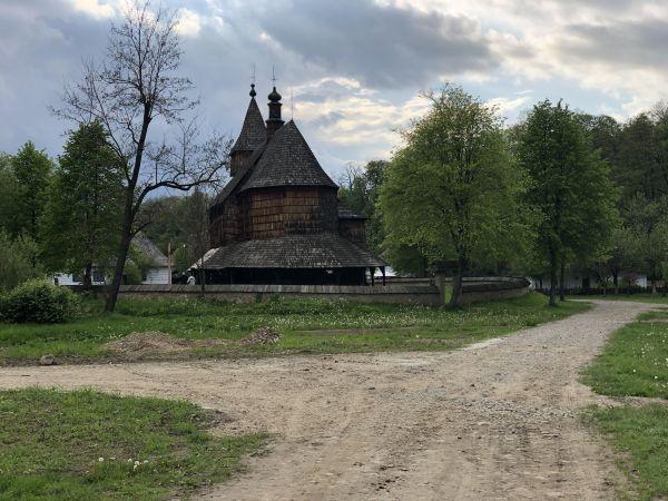 Wyprawa Bieszczady na weekend - Maj 2019 - zdjęcie 118