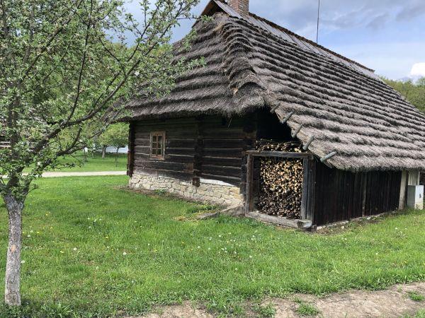 Wyprawa Bieszczady na weekend - Maj 2019 - zdjęcie 120
