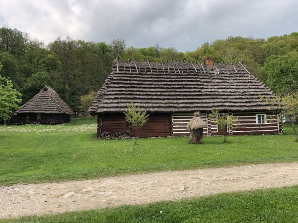 Wyprawa Bieszczady na weekend - Maj 2019 - zdjęcie 121