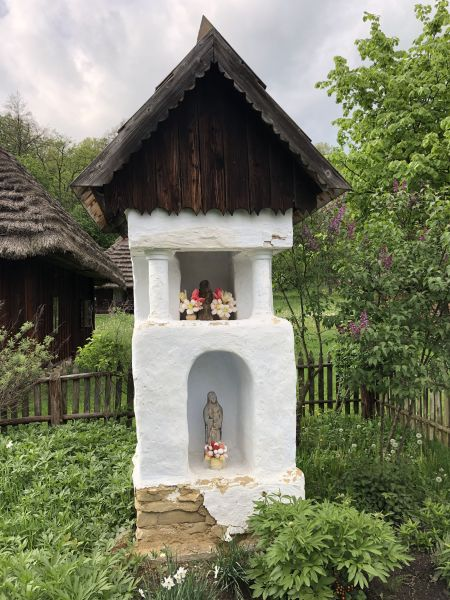 Wyprawa Bieszczady na weekend - Maj 2019 - zdjęcie 122