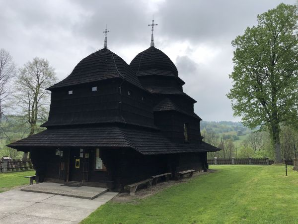 Wyprawa Bieszczady na weekend - Maj 2019 - zdjęcie 131