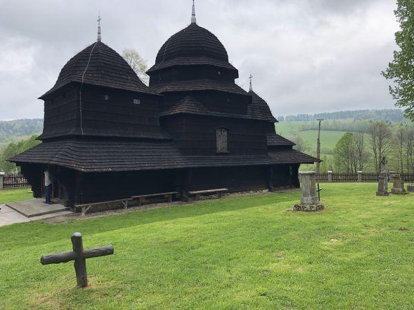 Wyprawa Bieszczady na weekend - Maj 2019 - zdjęcie 133