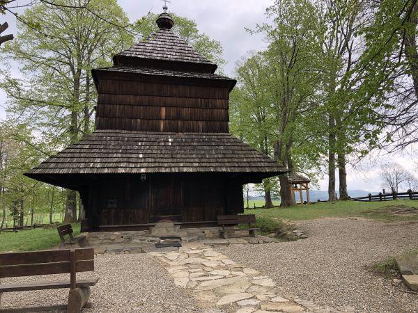Wyprawa Bieszczady na weekend - Maj 2019 - zdjęcie 140
