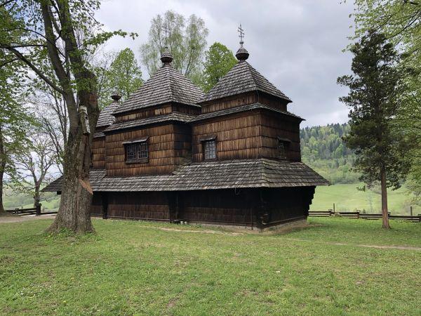 Wyprawa Bieszczady na weekend - Maj 2019 - zdjęcie 141